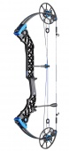 "блочный лук mathews ""monster chill"" black MIXHUNT.RU"